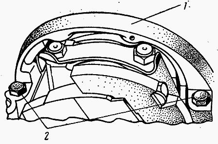 Коленвал МТЗ-80,82 (Беларусь) 240-1005015 (Вал коленчатый.